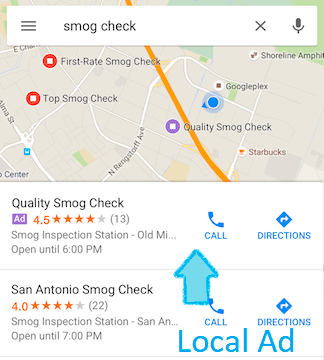 Google Maps Marketing Company - OTT - Local SEO, Google Maps SEO