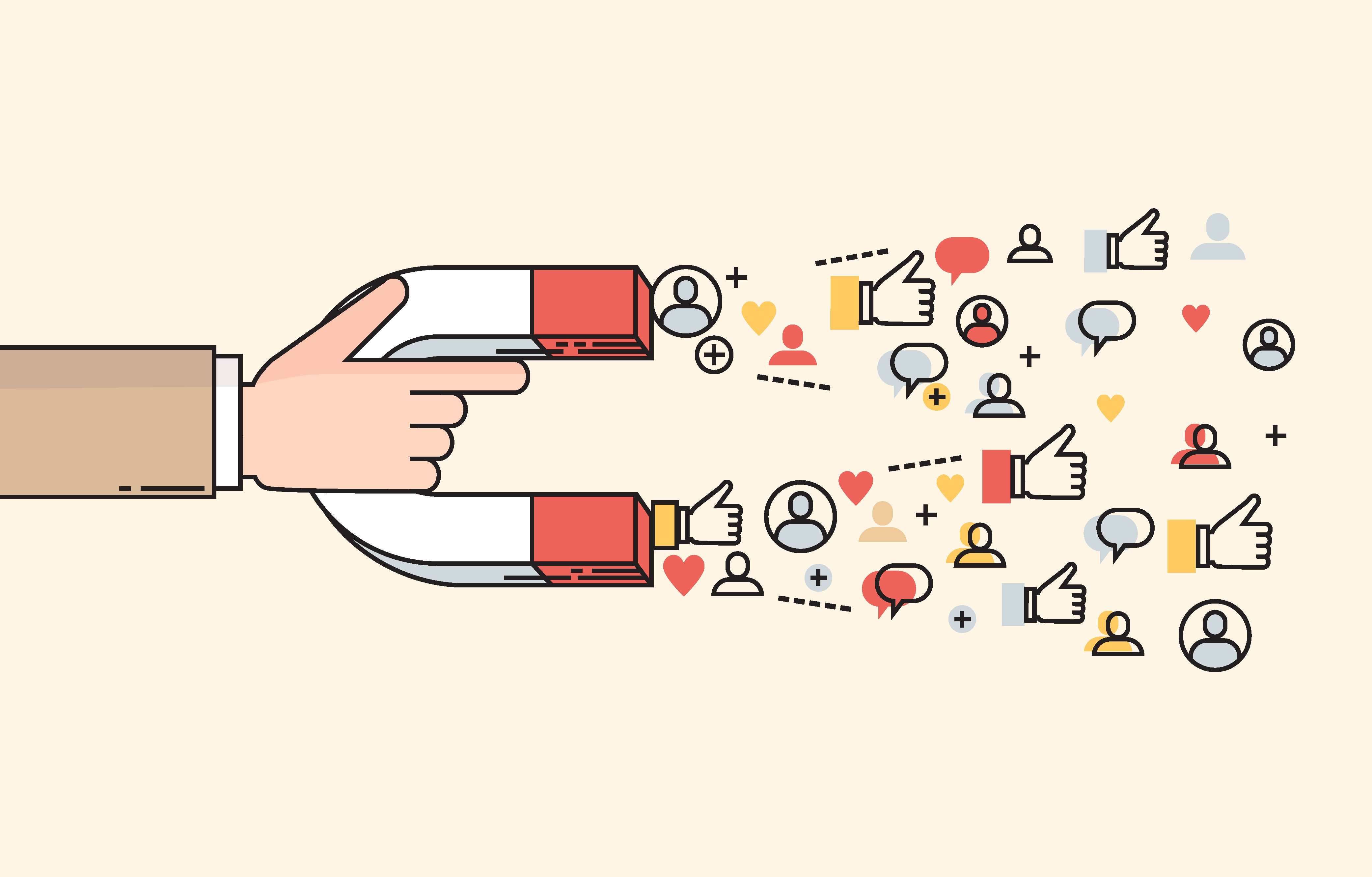 5 Quick Ways to Generate Many More Backlinks Using Influencer Marketing