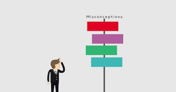 Search Engine Marketing Misconceptions