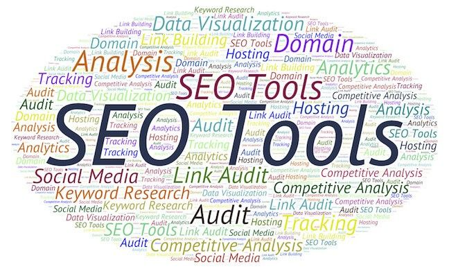 The Top Three Best SEO Tools For Site Analysis