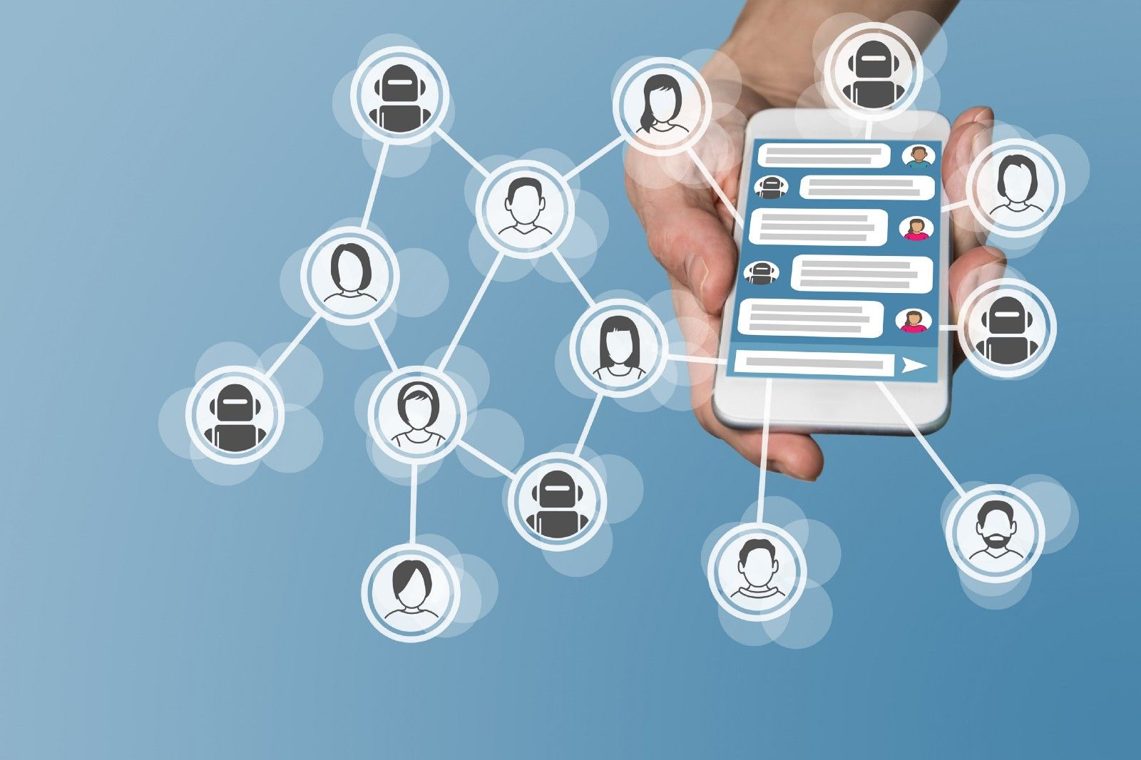 6 Chatbot Marketing Strategies You Need to Use in 2018