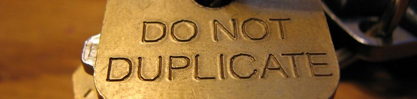 What duplicate content is and how it ruins your rankings