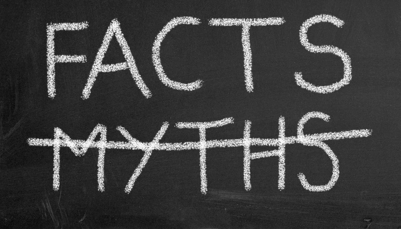 The Top Three Biggest Myths Of SEO Marketing