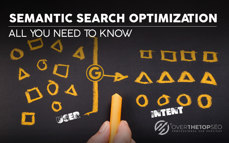 Semantic Google Search Optimization – All You Need to Know
