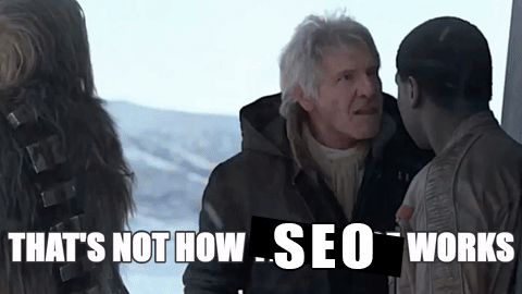 landing page, Landing Page or Home Page? You're Probably Doing it Wrong, Over The Top SEO