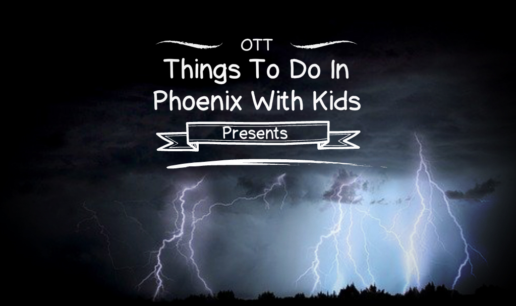 Thing To Do In Phoenix With Kids, Things To Do In Phoenix With Kids, Over The Top SEO