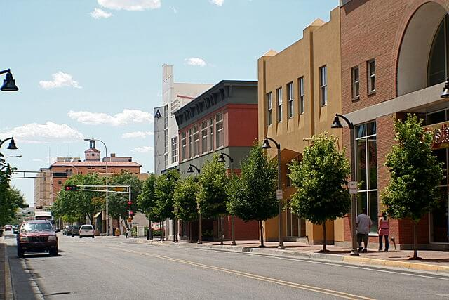 , Restaurants In Albuquerque NM, Over The Top SEO