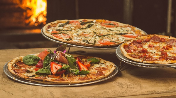 , Best Pizza In Boston, Over The Top SEO