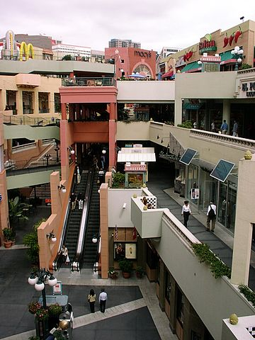 , Malls In San Diego, Over The Top SEO