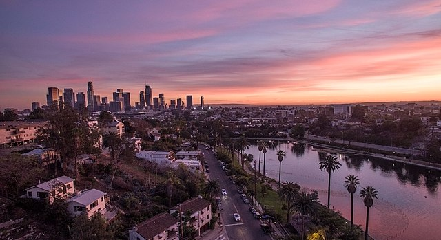 , Things To Do In Los Angeles, Over The Top SEO
