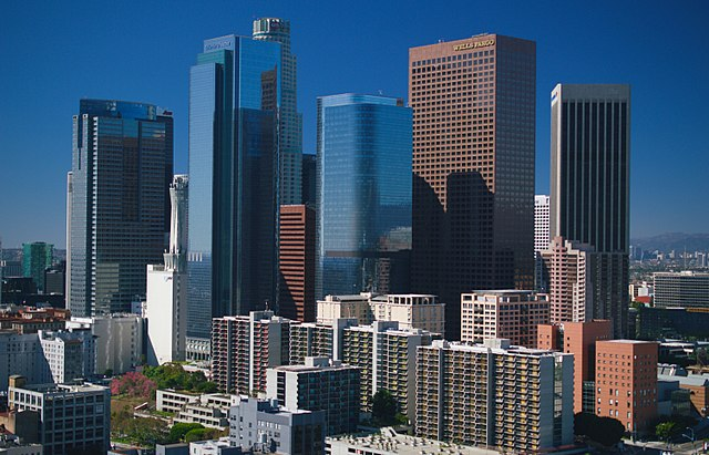 , Things To Do In Downtown LA, Over The Top SEO
