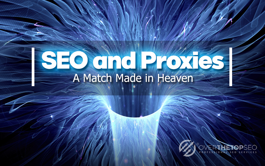 SEO and 4G Proxies. A Match Made in Heaven