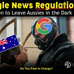 Image showing the Google News Conflict in Australia