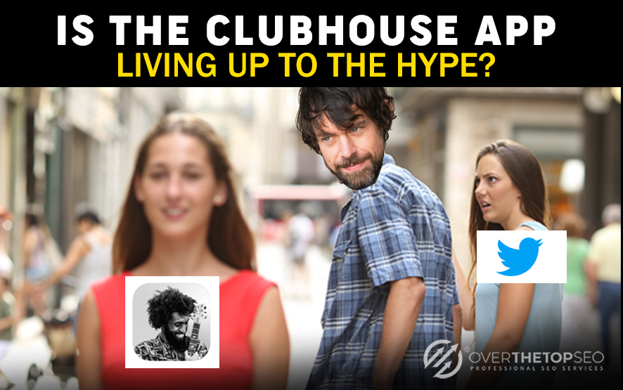 Is the Clubhouse App Living up to the Hype?